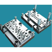 Rapid Prototype/Plastic Injecction Molding/ Moulding supplier