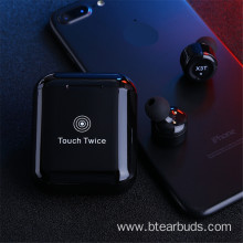 Full Touch New X3T Mini Tws Earphone