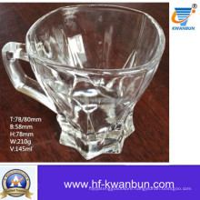 Glass Mug for Beer or Drinking Glassware Kb-Jh06078
