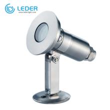 LEDER 0-10V Dimming 1W LED Underwater Light