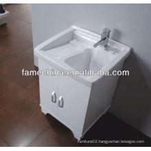 2013 Hangzhou Hot Selling modern pvc bathroom cabinet