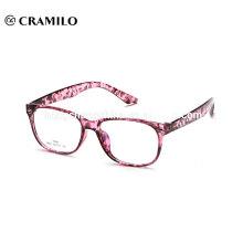 Beliebteste 2018 TR90 Brillen mit optischem Rahmen