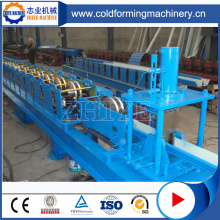Automatic Rain Gutter Downpipe Roll Forming Machine