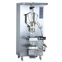 Machine à emballer liquide automatique avec le curseur