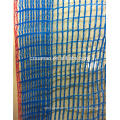 Hdpe Anti UV Windbreak Netting Wind Reduction Net For Building