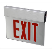 UL LED Exit Sign, Emergency Exit Sign, Exit Sign, Emergency Exit Sign