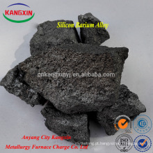 Preço favorável Silicone Bário / Si Ba inoculante China Fábrica