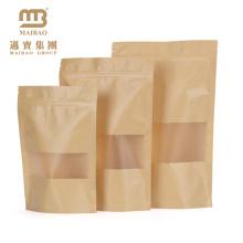 fashion type kraft paper bags sandwich