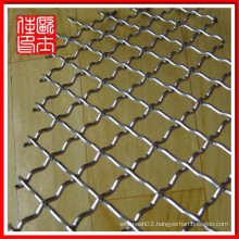 High quality crimp wire mesh