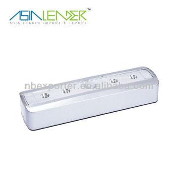 4LED Sensor Light/ Motion Sensor Led Recessed Light