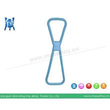 TPR Plastic Tug Dog Toys