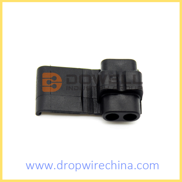 IDC Aerial Drop Wire Connector
