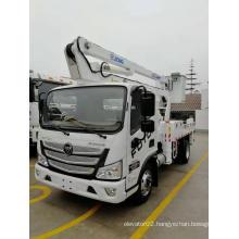 Foton Aerial Working Platform Truck