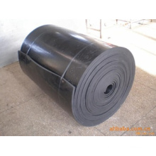 Acid Resistant Anti-Abrasive Insulation Rubber Sheet Roll