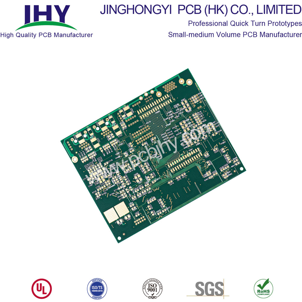 12 Layer PCB
