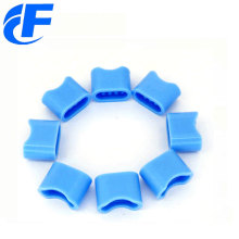 New Products China Supplier Plastic Products Disposable Party Wristband Lock