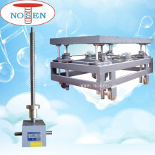 Automatically Mechanical Screw Jack Table Lift