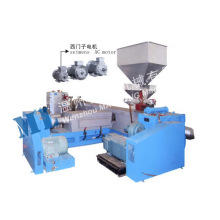ML Main Extruder &Recycling And Extrusion Machine