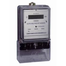 Einphasige Elektronische Messgeräte Messgeräte Kwh Messgerät