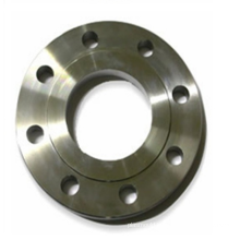 cnc stainless steel machining pipe fitting flange and pipe flange
