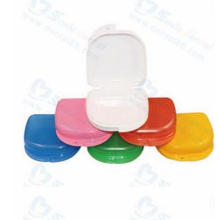 Small Denture Box with CE