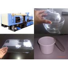 120ton máquina de moldagem por injeção (LSF128)