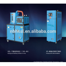 hopper dryer machine
