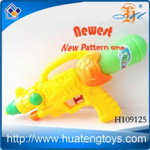 India plastic toys cheap water gun for wholesale H109125