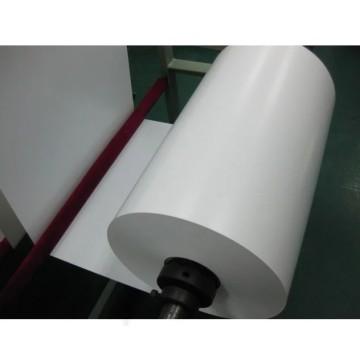 Rolos de folha de plástico HIPS para filme termoformador