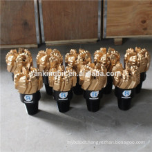 6'' 8 1/2'' diamond drill bits for granite PDC matrix body china manufacture