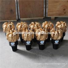 """6"""" 8 1/2"""" алмазные сверла для гранита матрица тела PDC производство Китай"""