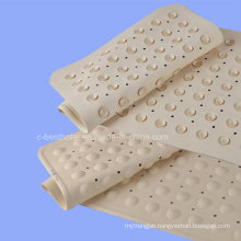 Shower Room PVC Waterproof and Non-Slip Bath Mats