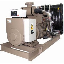 2200kw Dual-Fuel Generator Set with Yuchai Engine