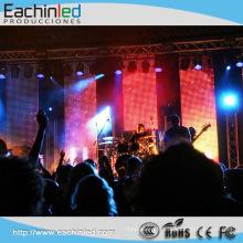 Mur de rideau léger portatif de LED sur la barre de vente / barre de nuit / club / décoration de KTV