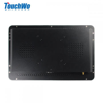 Wandmontage Touchscreen Panel pc