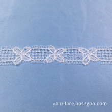 Bridal Fabric Trimmings and Lace