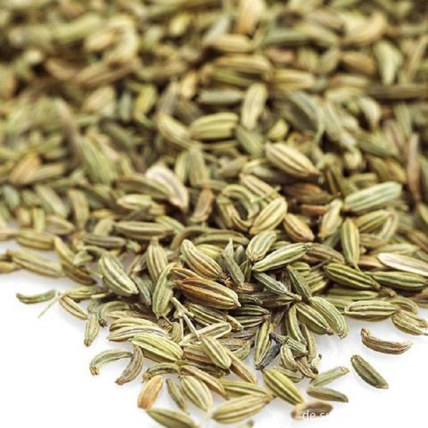 Pure Natural Dried Fennel
