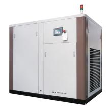 Denair oil free scroll air compressor 15hp