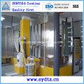 Máquina de pulverização automática de pulverização eletrostática à venda quente