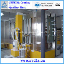 Hot Sell Electrostatic Spray Painting Automatic Spraying Machine