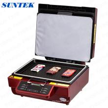 3D Multi-Function Vacuum Sublimation Heat Press Machine (ST3042)