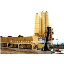 Стабилизация почвы Смесительная установка серии WCB
