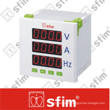 Multifunctional Programmable Digital Combined Meter