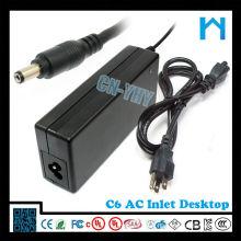 Adaptateur cc led adaptateur secteur universel adaptateur ca cc 6 kc avec adaptateur secteur kc 84w