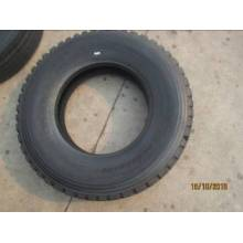 Container Loading Check tyre