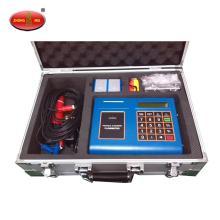 TUF 2000P draagbare ultrasone flowmeter