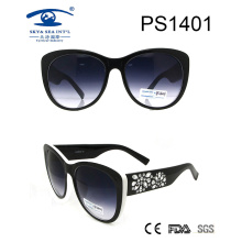 2017 Hot Sale New Fashion Women Sunglasses (PS1401)