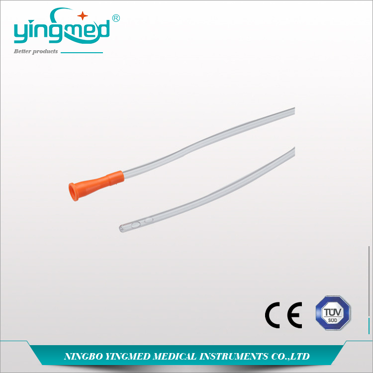 Pvc Disposable Catheter