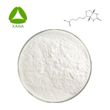 Polvo de vitamina D-biotina Cas 58-85-5