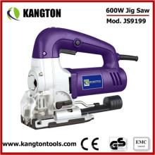 O gabarito profissional viu a máquina de corte de madeira de Kangton